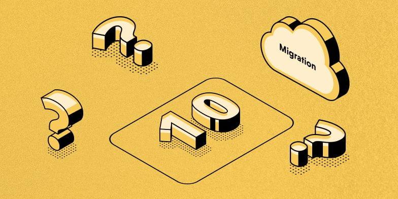 10 Critical Questions About Migration To The Cloud | ModLogix