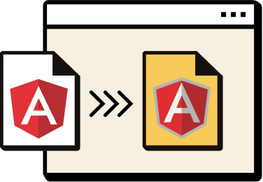 How to Migrate from AngularJS to Angular 9 Case Study